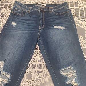KanCan Skinny Jeans size 29